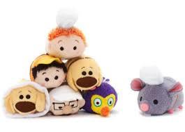 large kevin bird soft plush beanie toy disney store pixar