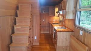 vardo style tiny house on wheels for sale in banks oregon
