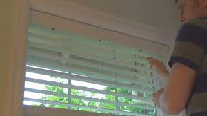 How To Shorten Window Blinds How To Shorten Blinds Fit Window Ideas Vertical Cut Venetian Stock