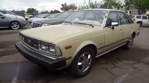 mitsubishi hatchback 1980 toyota corona liftback トヨタ コロナ t130 luxury edition sedan