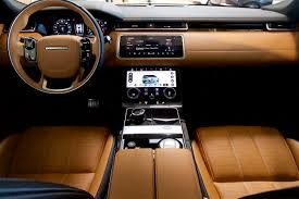 velar land rover interior range rover velar arrives in the uae u2013 auto sport