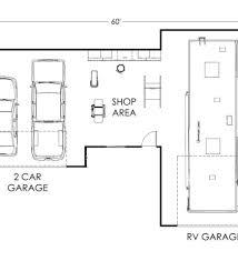 garage floor plans home design ideas garage floor plans garage