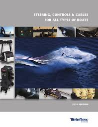 teleflex marine catalog by anthea webb issuu