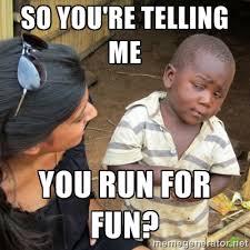 Funny Running Memes - running memes image memes at relatably com