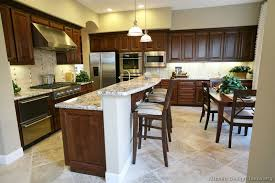 small kitchen countertop ideas pictures of kitchens traditional wood kitchens walnut color