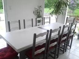 repeindre une table de cuisine en bois peinture pour chaise en bois repeindre une table de cuisine en