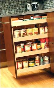 kitchen cabinet organizers lowes pull out drawers for kitchen cabinets lowes faced