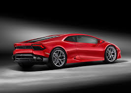 car lamborghini red lamborghini sold more cars than ever in 2015