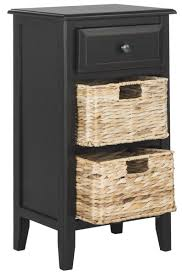 Distressed Wood File Cabinet by Amh5743a Storage Furniture Furniture By Safavieh