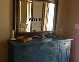 the blue hutch etsy
