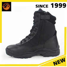 womens swat boots canada high ankle lace up swat delta cheap price black army shoes desert