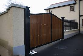 Kerala Home Gates Design Colour by Modern Boundary Wall Designs With Gate Inspirations Casa Sorteo