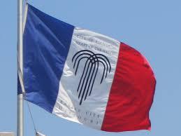 Misouri Flag File Kcmo Flag At City Hall 17july2008 Jpg Wikimedia Commons