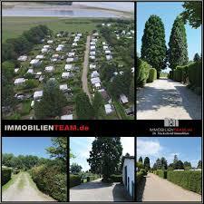 Immobilien Zu Kaufen Gesucht Campingplatz Mit 90 Parzellen In Rheinlage Zu Verkaufen