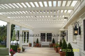 Deck Patio Cover Agoura Hills Awning Wood Patio Covers Repairs Contractors Decks