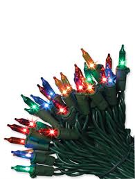 How To String Christmas Tree Lights by String Lights On Your Christmas Tree Properly