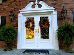 Colonial Exterior Doors Front Door Colonial Colonial Door Styles U0026 Style