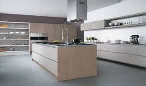 Kitchen Stove Designs How To Correctly Design And Build A Kitchen Archdaily