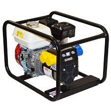 se34003s 3 4 kva honda gx200 petrol generator