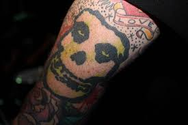 10 punk rock tattoo ideas