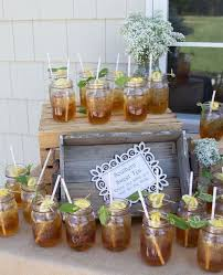 rustic bridal shower favors 40 creative and rustic bridal shower ideas happywedd