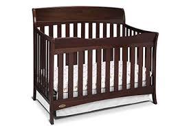 Graco Crib Mattress Size Lennon 4 In 1 Convertible Crib Convertible Cribs Graco
