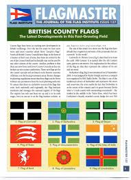 County Flags Flagmaster