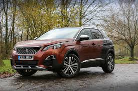 peugeot 3008 2017 peugeot 3008 gt review 2017 ultra modern and likeable suv