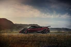 new pagani this is a new pagani zonda sort of drivetribe