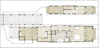 Floor Plan Renderings House Illustration Home Rendering Dag Nature Walk Home Floor