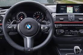 bmw speedometer bmw s multifunction instrument display on 3 series and 4