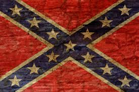 Different Confederate Flags Demoting Police Officer For Posting Confederate Flag To Facebook
