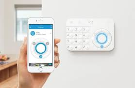 ring unveils 199 home security system with iphone notifications