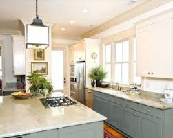 paint kitchen cabinets colors refinishing gray painted ideas