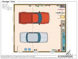 garage floor plans 9 best garage images on garages car garage and garage