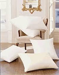 amazon com pacific coast luxury down pillow 680 thread count 700