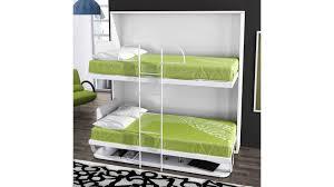 lit escamotable bureau intégré lit escamotable et bureau intégré collection loris un