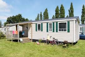 mobile homes mobile homes to rent in brittany holidays rentals in brittany