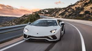 2017 lamborghini aventador s wallpapers u0026 hd images wsupercars