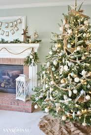 2013 christmas decorating ideas 2013 christmas house tour hundreds of holiday decorating ideas
