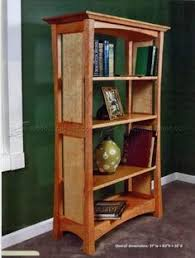 Woodworking Plans Bookcase Cabinet by Classic Modular Bookcase Woodsmith Plans Pinterest