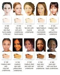 light medium skin tone vapour organic beauty atmosphere soft focus foundation reviews