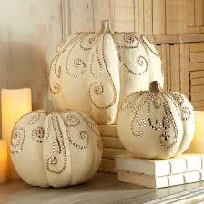 25 no carve u0026 painted pumpkin ideas a new trend of halloween 2015