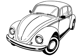 volkswagen drawing cap america vs vw beetle drivetribe