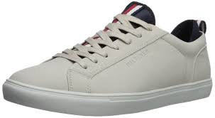 light grey dress shoes buy tommy hilfiger men s mcneil sneaker light grey 11 5 medium us