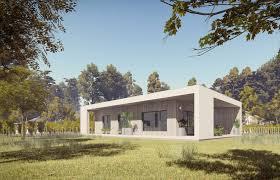 prefabricated frame houses