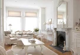 White Decorating Stunning Balham House Interior Design Ideas - White interior design ideas