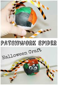 halloween spiders crafts 198 best halloween crafts and activities images on pinterest