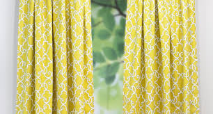 zing long window curtains tags green pattern curtains argos