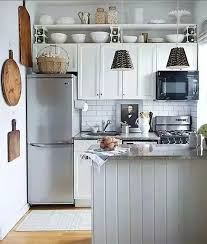 more than 80 rental fixes for the kitchen apartment therapy